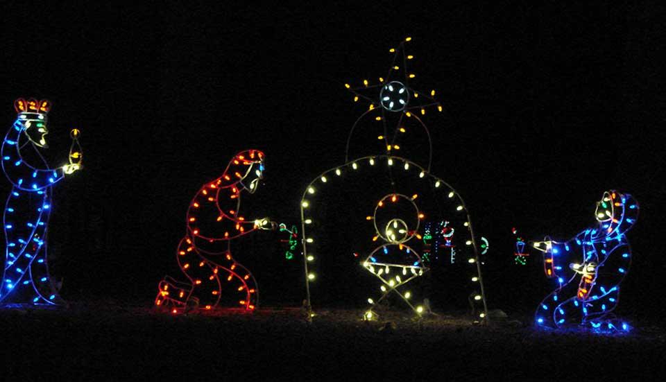 Ashland Ky Christmas Parade 2021 Winter Wonderland Of Lights Ashland Ky Annual Holiday Festival